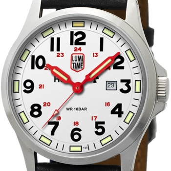 Lumi Time Pilotenuhr 12171