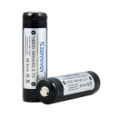 Keeppower 14500 Li-Ionen Akku 840mah