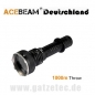 Mobile Preview: AceBeam L18 Taschenlampe