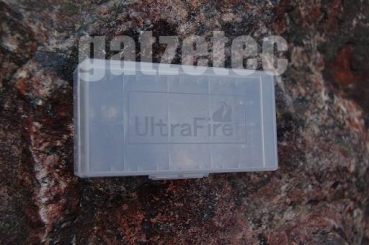 Ultrafire Akkubox