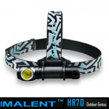 Imalent HR 70 LED Stirnlampe