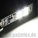 USB LED Power Licht 6 LED